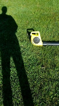 yellow and black gas string trimmer Covington, 45318