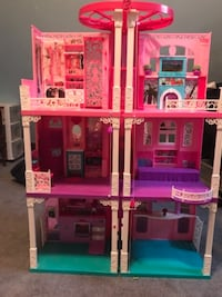 Barbie Dreamhouse WASHINGTON