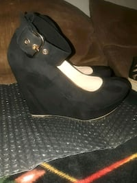 Wedges, shoes. San Diego, 92114