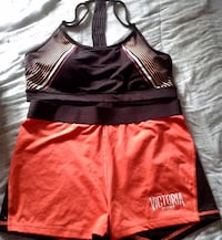 Sports bra & shorts (ladies)  Winnipeg, R2W 1W8