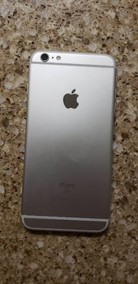 iphone 6s plus 64gb silver Belmont, 94002