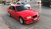 1996 BMW 3-Series Emek, 06490