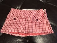 ABERCROMBIE AND FITCH SKIRT size 00