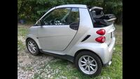 smart - ForTwo - 2008 Martinsburg, 25405