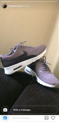 Nike womens shoe Winnipeg, R2X 2Z3