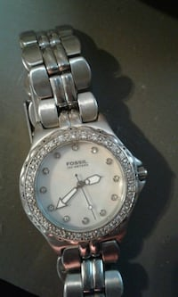 Womens Fossil watch Morristown, 37814