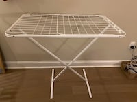 IKEA Wire Clothes Drying Rack