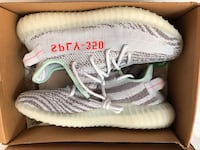 YEEZY BOOST 350 V2 – *Blue Tints* ALL SIZES. Mississauga, L5A
