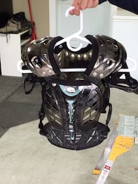 Kids chest protector Maple Ridge, V4R