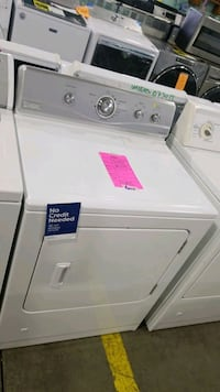 Maytag natural gas dryer 29inches,  Manorville, 11949