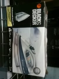 white and black electric hair dryer box Saint-Jean-sur-Richelieu, J3B 8J8