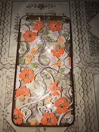 brown and white floral area rug 2291 mi