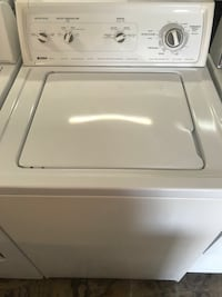 Kenmore Washer  Baltimore, 21202
