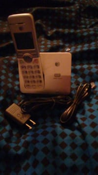 gray and white wireless telephone San Lorenzo, 94580
