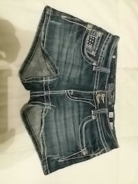 Miss Me shorts size 28 Russellville, 72802