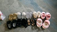 Baby Shoes Overland Park, 66213
