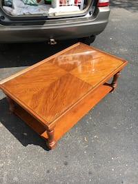 Glass top coffee table make me an offer   Columbus, 43017