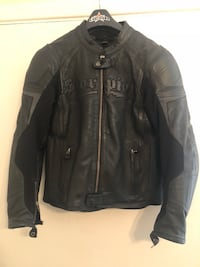 Scorpion size SMALL leather jacket with removable liner Jacksonville, 28540