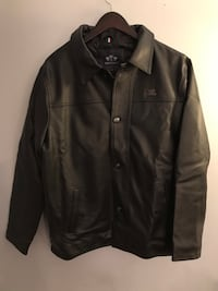 Men's Fall Jacket Size L - Never Worn Mississauga, L5A 3T2