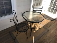 Patio set Rockville, 20850