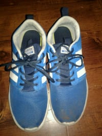 Addidas shoes size 10 1/2 Carencro, 70520