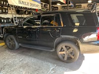 Perfect for Chevy Tahoe 22' Rims and tires Los Angeles, 90025