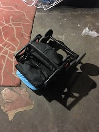 Jovial baby carriage