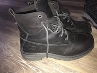 Steel toe Timberlands almost new Toronto, M2M