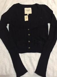 Abercrombie & Fitch Sweater (Brand New) Vancouver, V6A 4L4