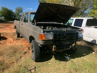 gray extended cab pickup truck Portales, 88130