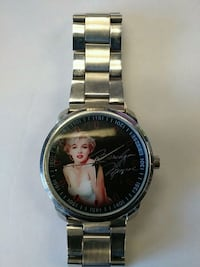 Marilyn Monroe watch 554 km