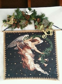 CHRISTMAS TAPESTRY AND MORE 588 mi