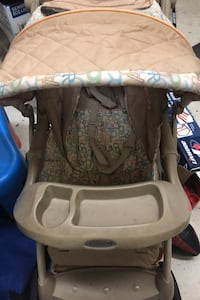 Nice Graco Stroller Laval, H7T 1C8