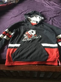 Ice dogs jersey  Welland, L3C