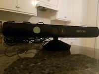 Xbox 360 kinnect(barely used) Wilson