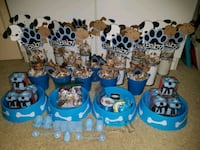 Baby Shower Dog Boy Theme Decorations All You Need Lake Worth, 33463