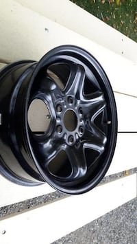 Winter wheels brand new off GMC Kelowna, V1V 1R5