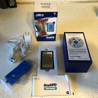 white Samsung Galaxy Android smartphone with box Port Coquitlam, V3B