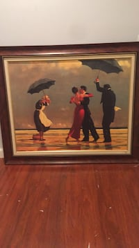 Jack Vettriano The Singing Butler Plainview, 11803