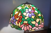 Stained Glass Shade Darien, 60561