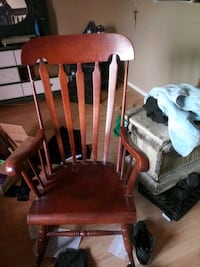 Rocking chair Las Cruces, 88005