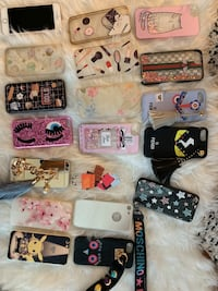 Cheap iPhone cases - message for more info Toronto, M5V 3Z3