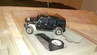 black hummer h2 scale model Kansas City, 66117