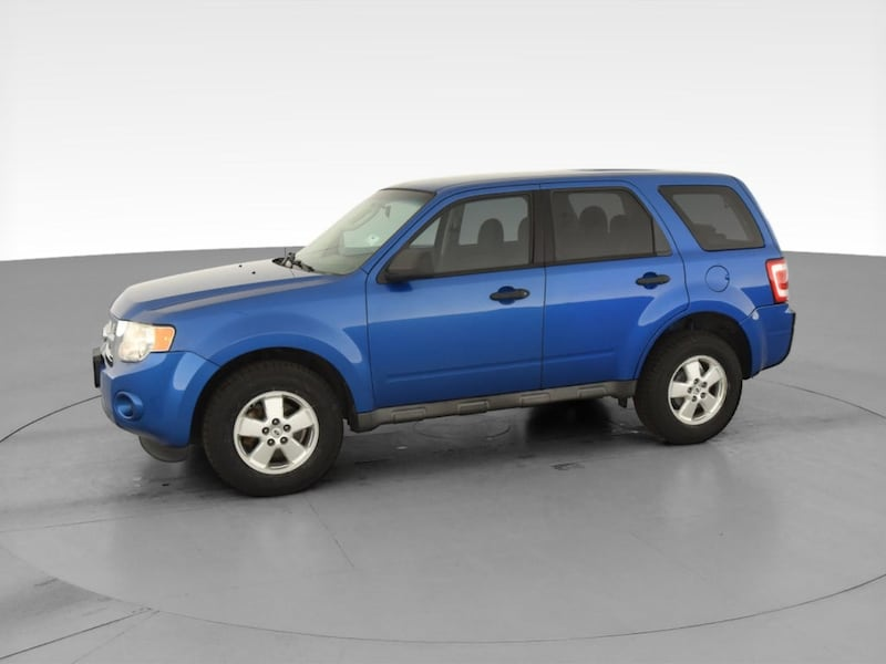 2011 Ford Escape suv XLS Sport Utility 4D Blue <br /> 26187083-a3c5-4668-a31f-e146f37bac61