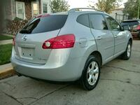 2008 Nissan Rogue Chicago