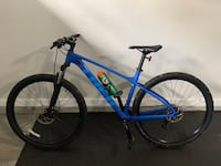 Brand new trek mountain bike  Coquitlam, V3E 0B2