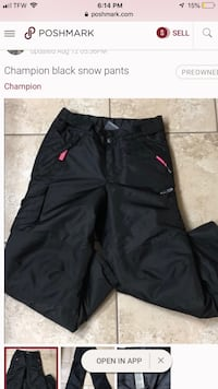 Champion Snow Pant (Kids) Odenton, 21113