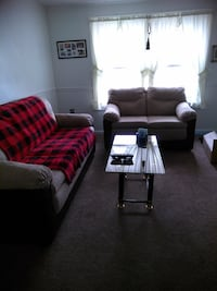 Sofa, loveseat & 2 end tables Baltimore, 21222
