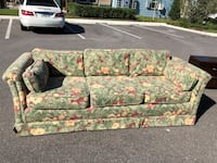 Nice Clean Sofa FREE DELIVERY  Lutz, 33548