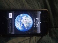 Ipod touch 8gb Edmonton, T5K